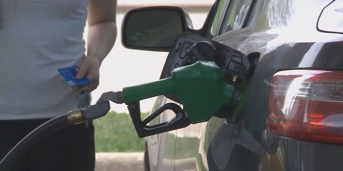 Card skimming devices discovered on multiple Frankfort-area gas pumps
