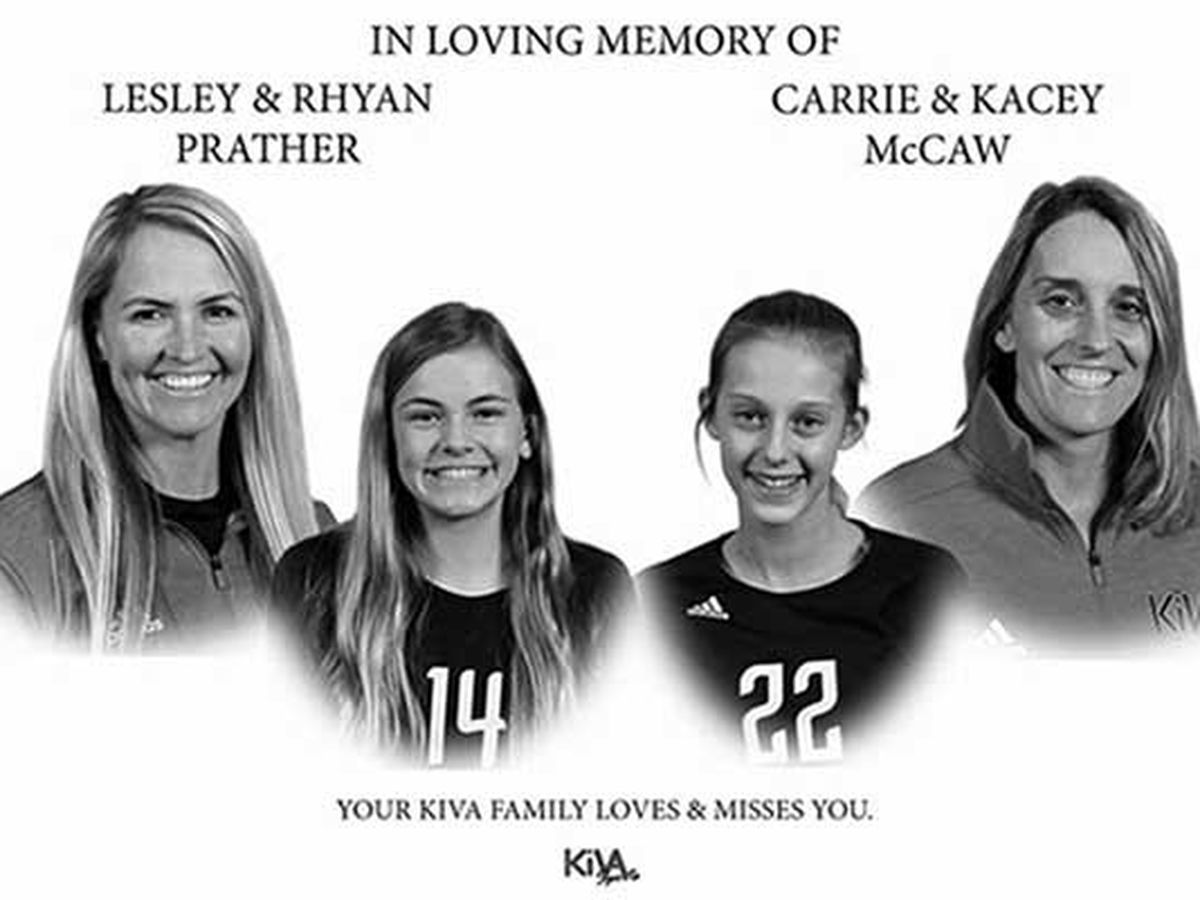 Funeral held for mother and daughter killed in Missouri crash