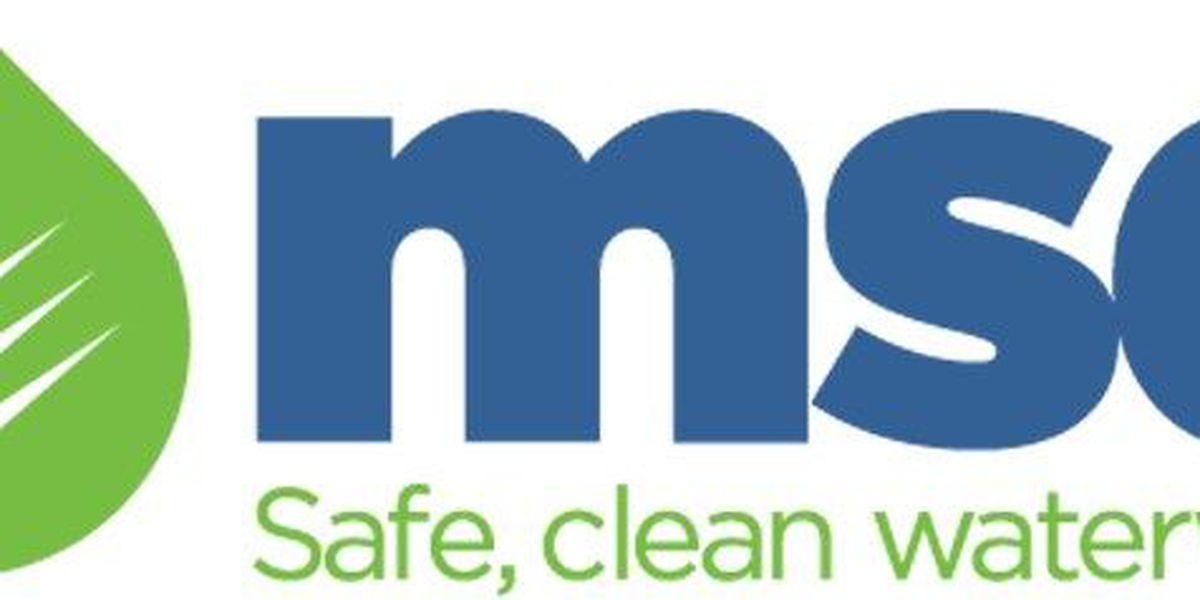 MSD breaks ground on $60 million underground basin