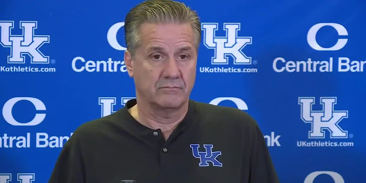 Coach Cal previews Florida