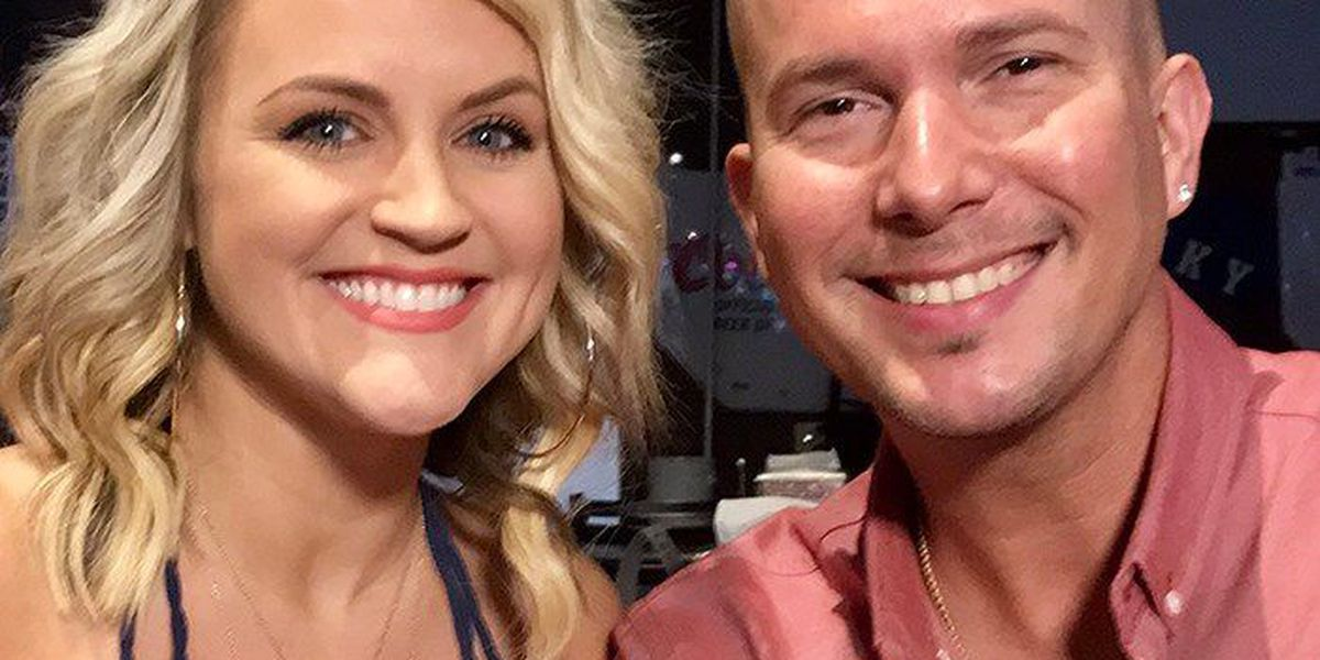 Love after the Voice: 2 contestants to be married in Louisville