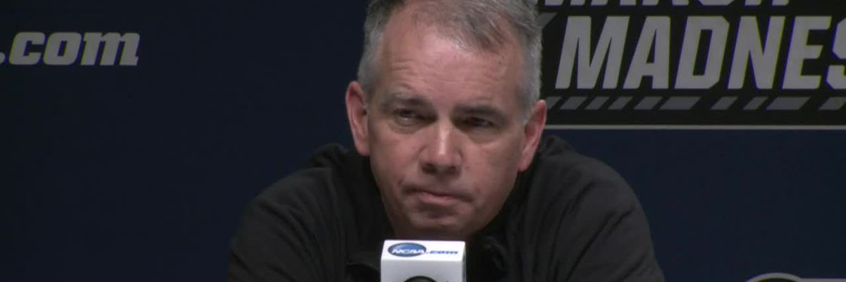 Wofford head coach on game with UK