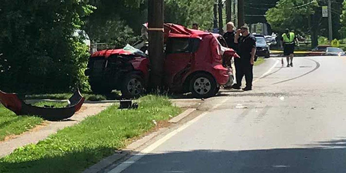 Man killed in Shively crash identified