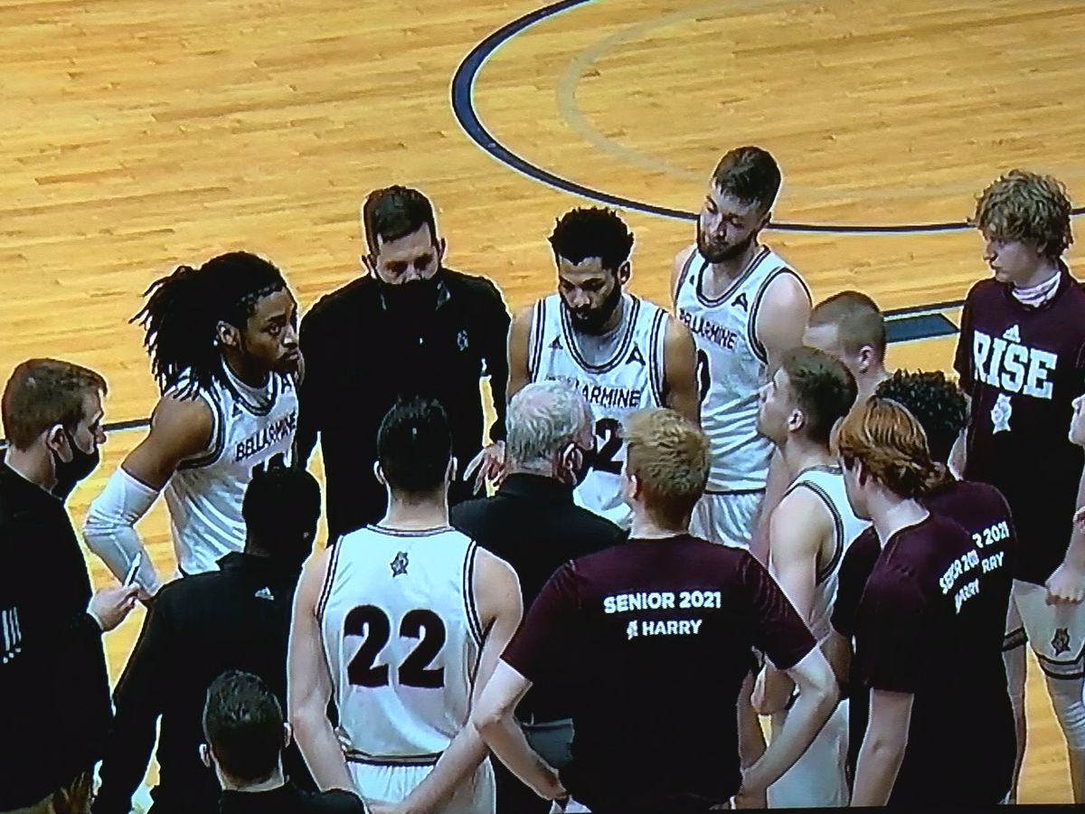 Bellarmine falls to Stetson 73-70 in ASUN Tournament
