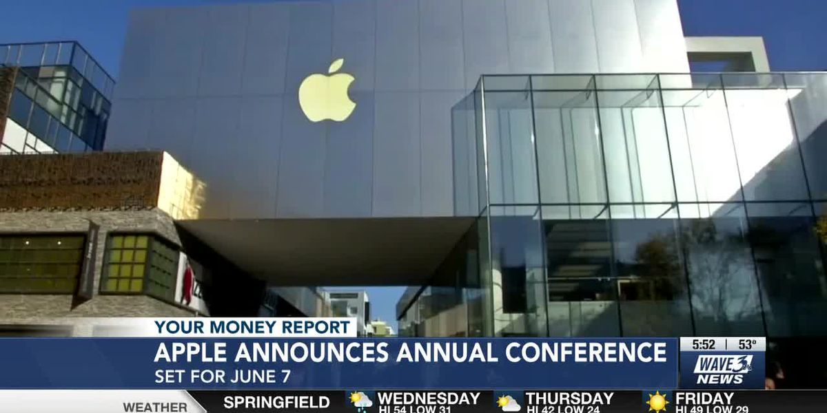 Your Money: Freeze-dried vaccine, Apple conference & Chipotle's Bitcoin giveaway