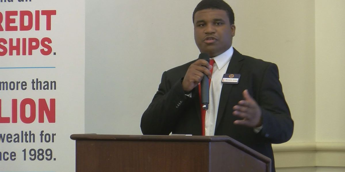 GLI celebrates success of Academies of Louisville