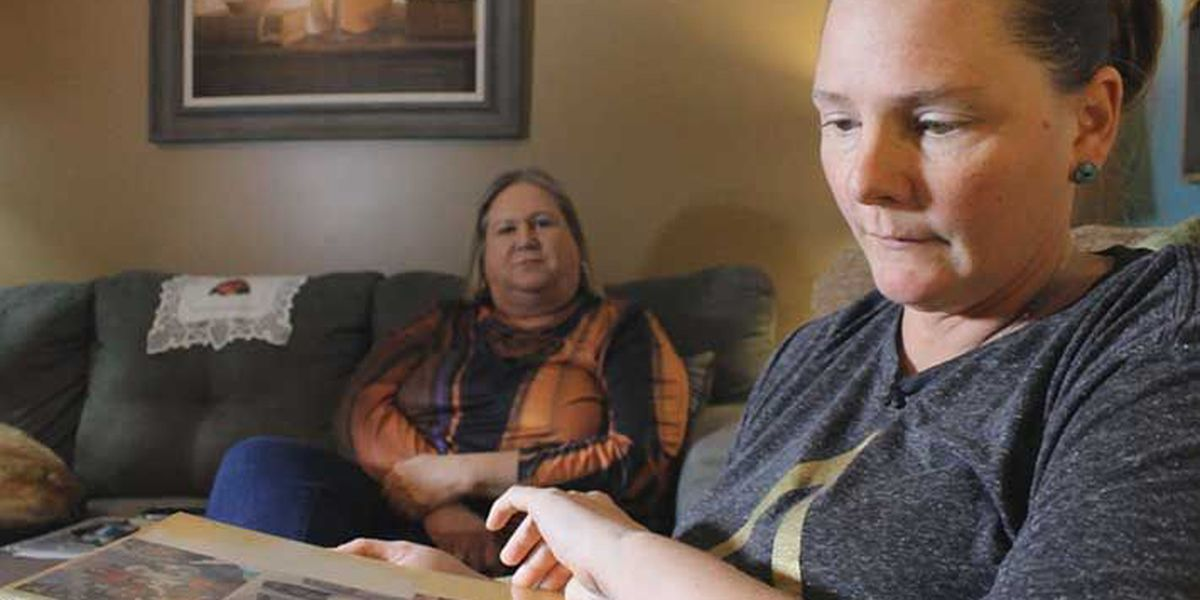 Southern Indiana woman hoping to find her biological parents under new law