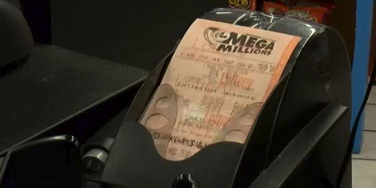 Mega Millions drawing on Tuesday, Oct. 23
