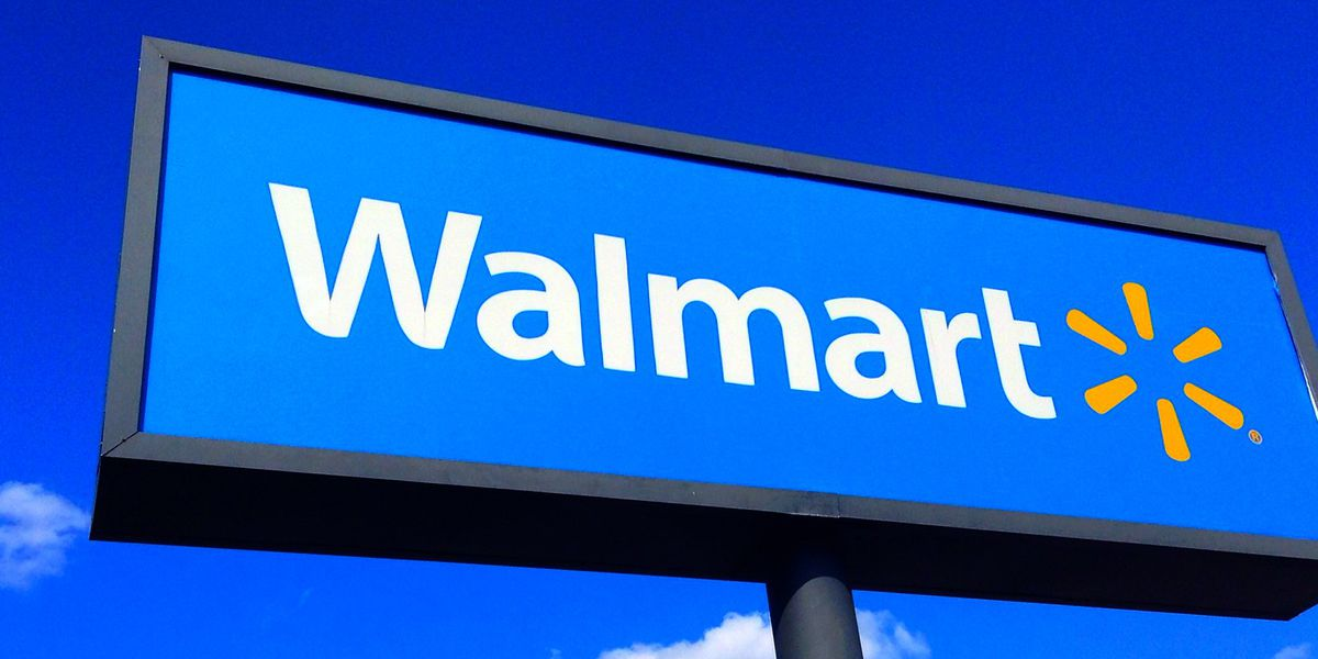 Anonymous donor pays layaway bills for nearly 100 Walmart customers
