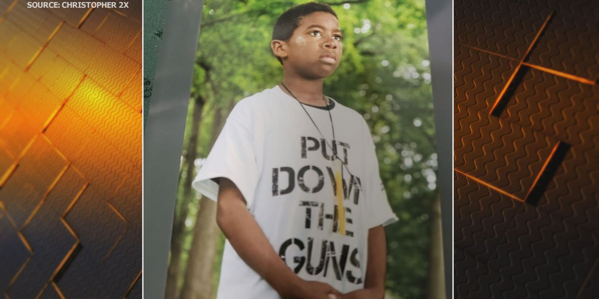 Teen killed during police chase laid to rest