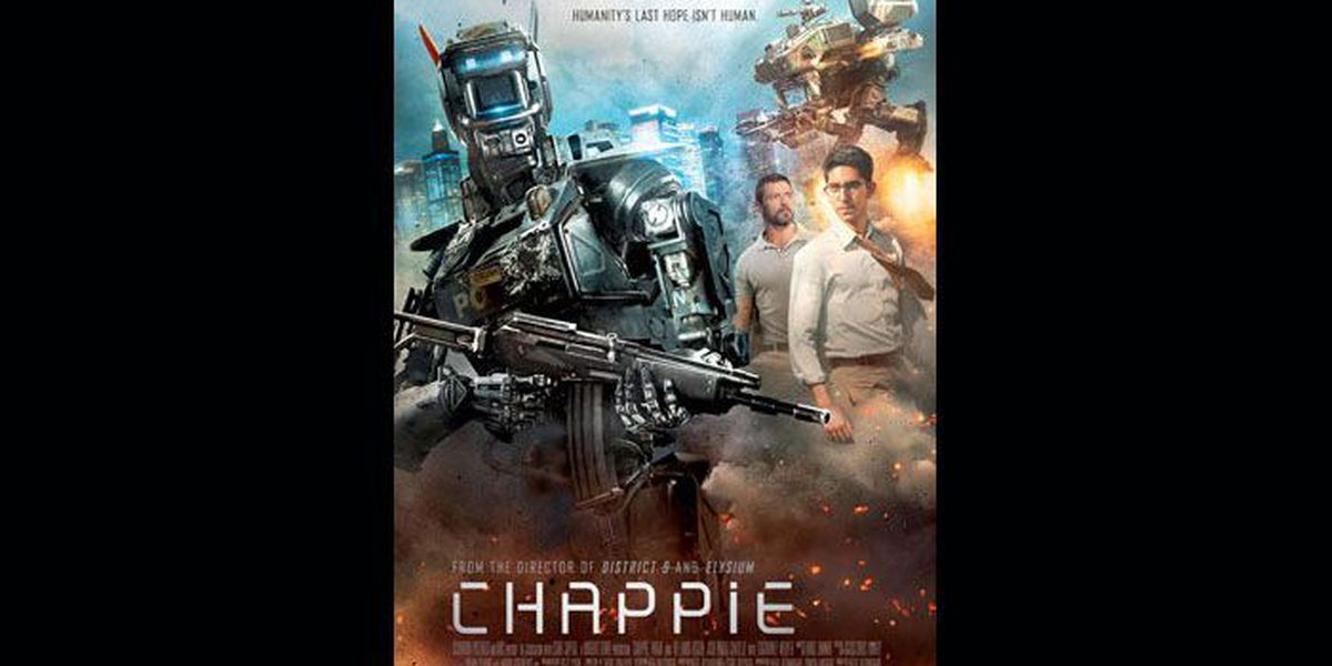 REVIEW: Unsatisfying 'Chappie' delivers more bolt than brain
