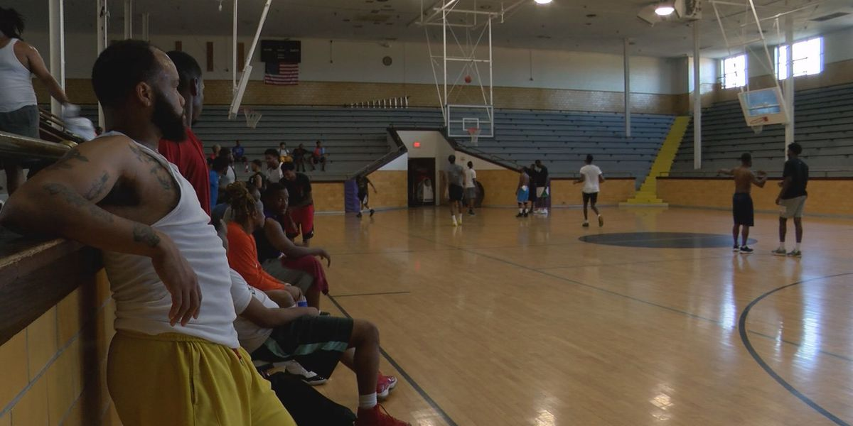 Up-and-coming basketball league looks to provide more than just a good game