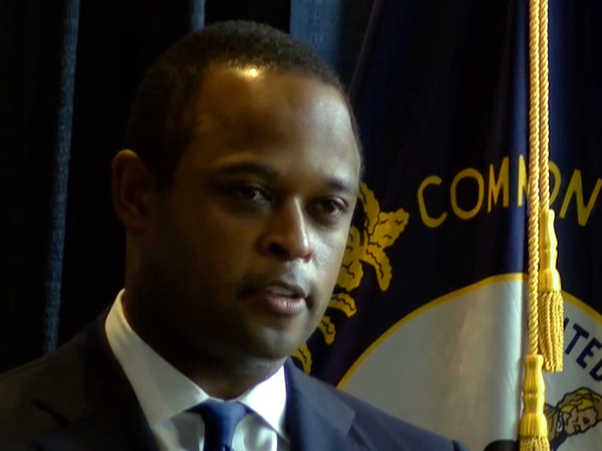 AG Daniel Cameron's office responds to claims on grand jury's role in the Breonna Taylor case