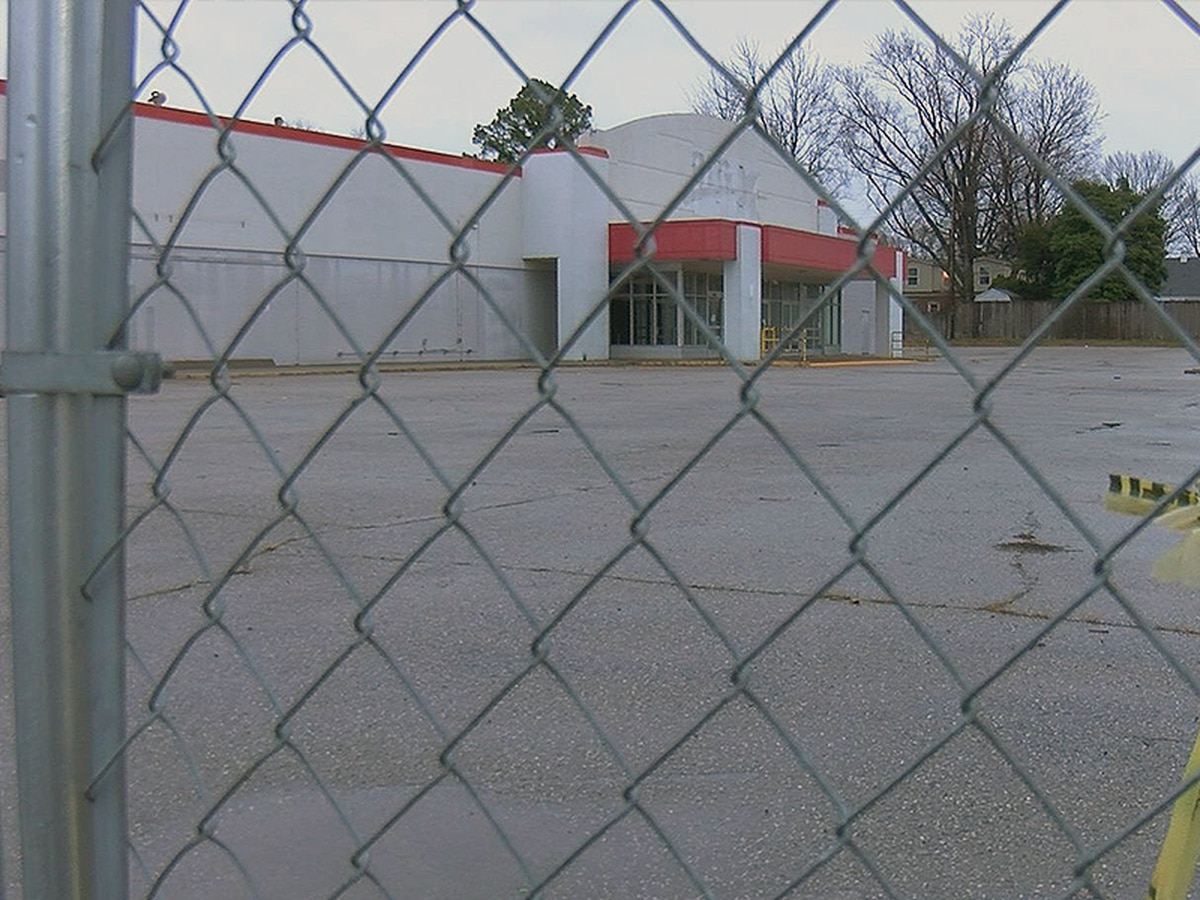 Norton reveals new plans for old K-Mart near Taylorsville Road