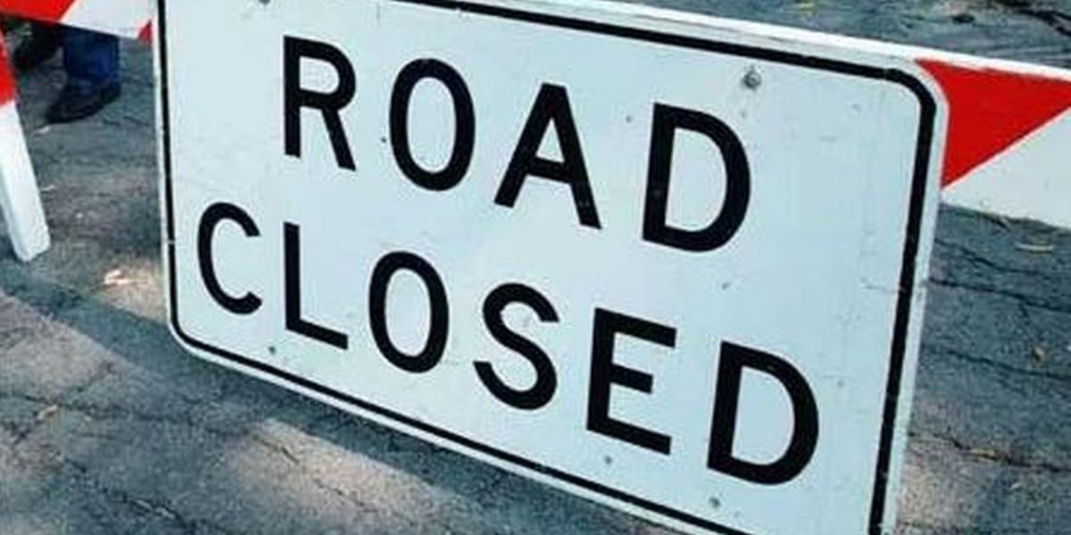Thunder Over Louisville street closures