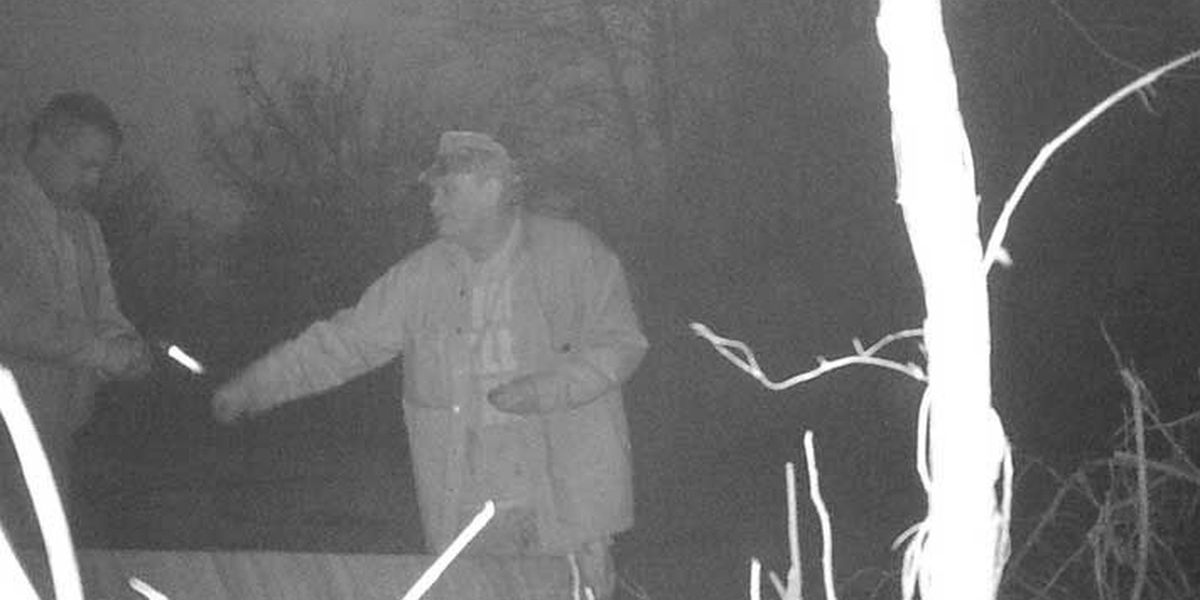Accused couch burners wanted in Bullitt County