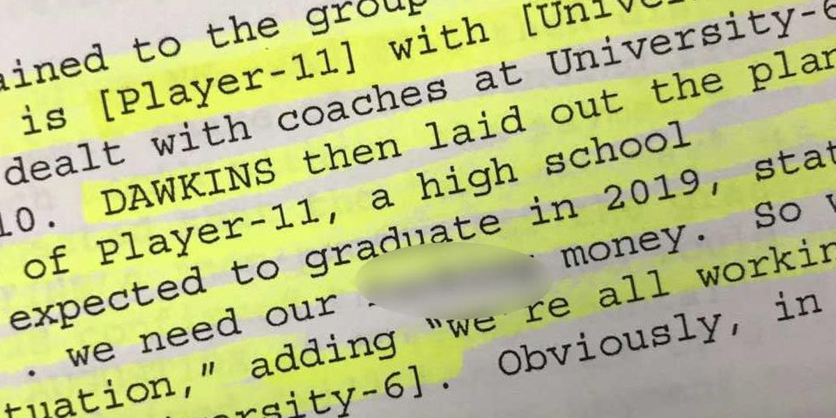 UofL-Adidas Scandal: The 14 most telling excerpts from the FBI complaint