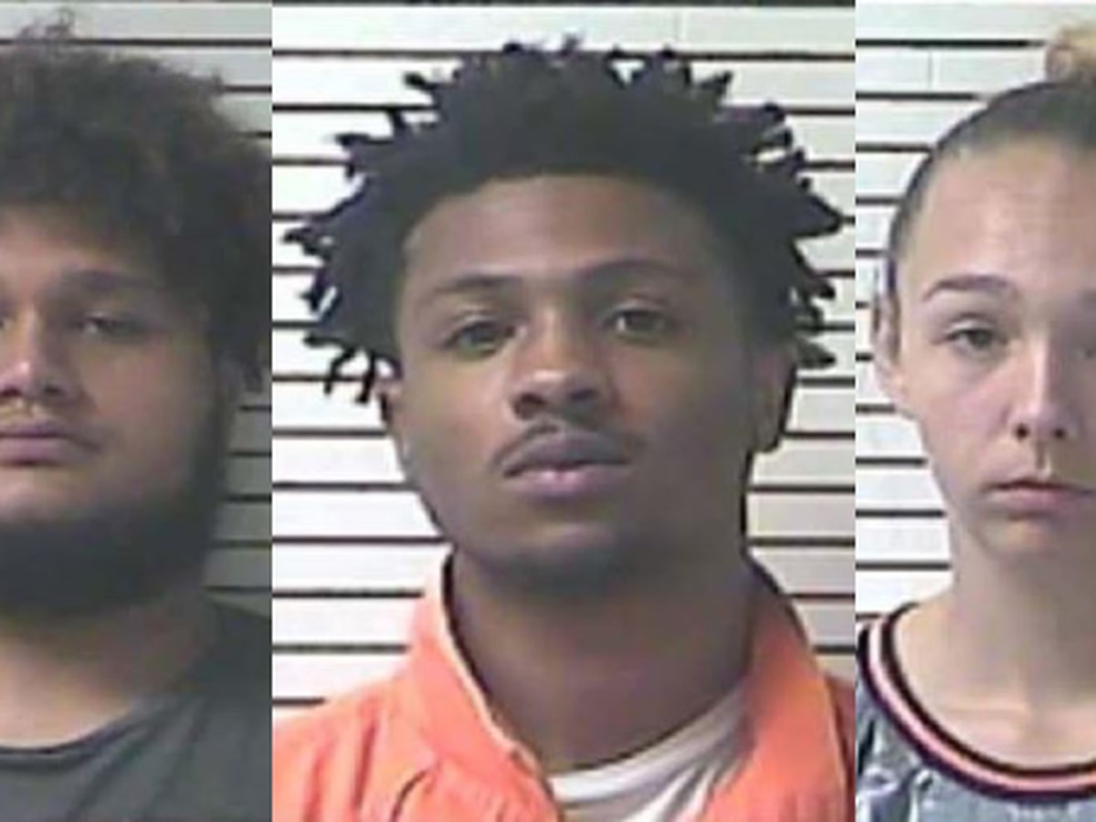 3 Louisville residents charged with stealing hemp plants from Hardin County farm