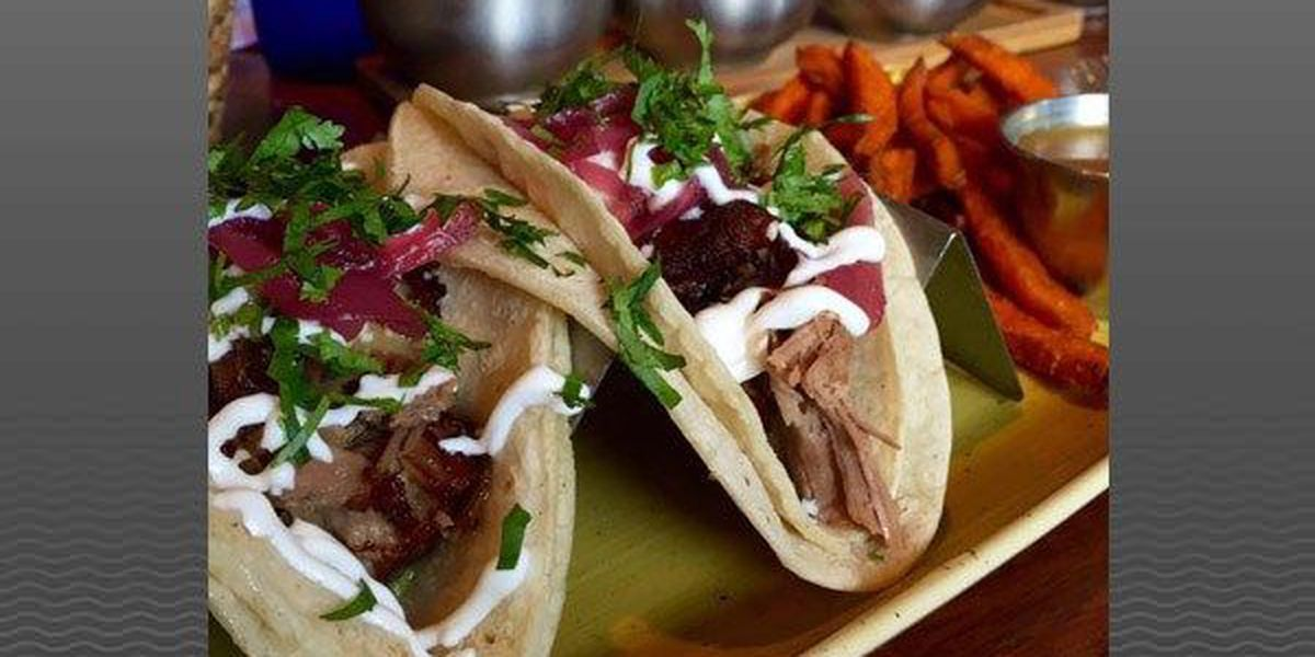 El Taco Luchador opening location in downtown Louisville