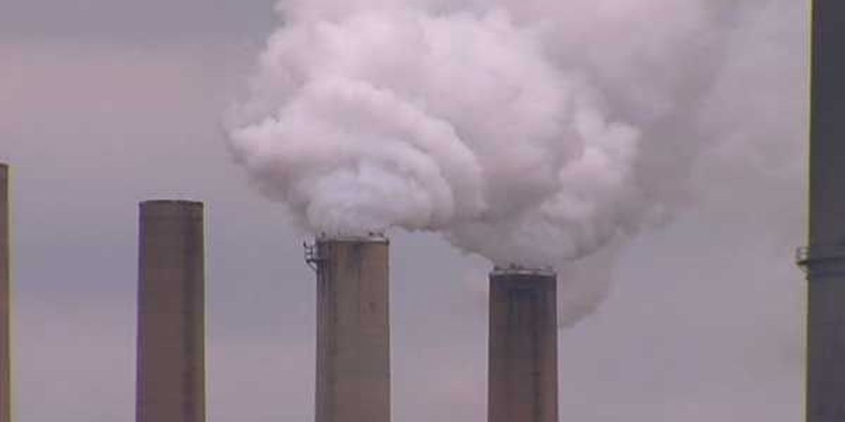 Proposed coal-to-diesel plant spurs concerns about emissions