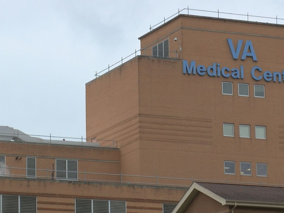 Fired VA employee charged in multiple veteran homicides