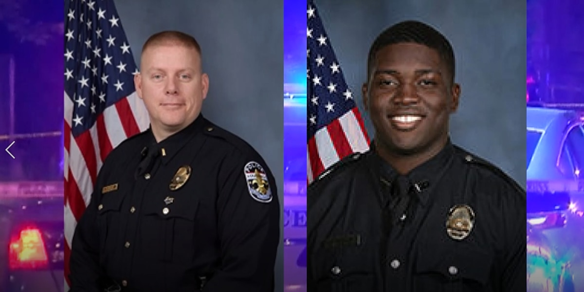LMPD Officer released from hospital after shooting following Hankison Indictment