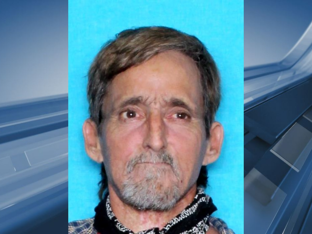 Authorities ask anyone knowing whereabouts of missing man to contact Vinton police