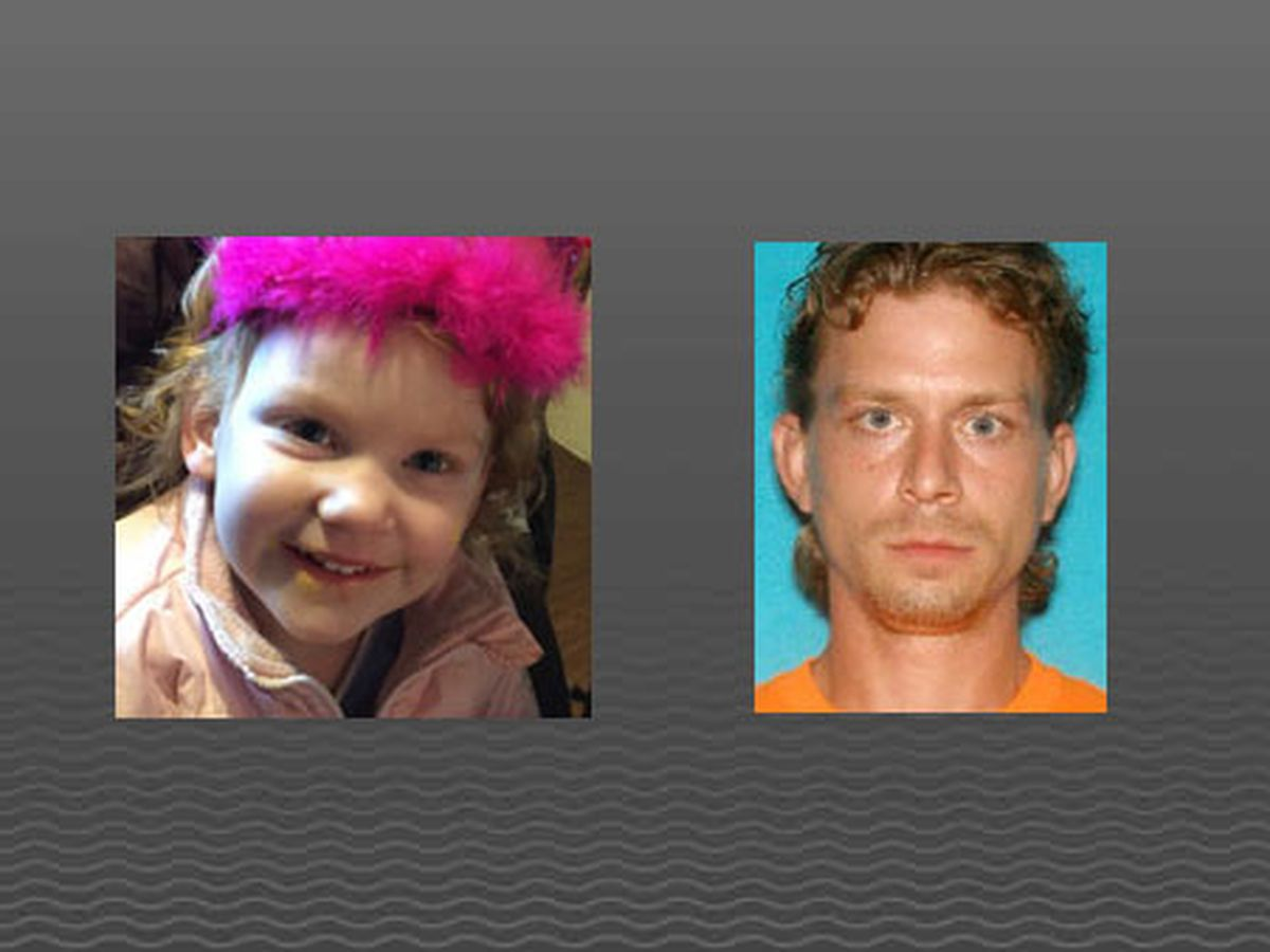 Silver Alert for once missing 2-year-old Indiana girl cancelled