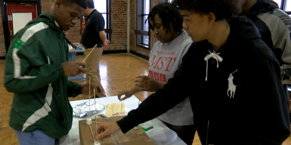 Black Achievers Program propels students to success