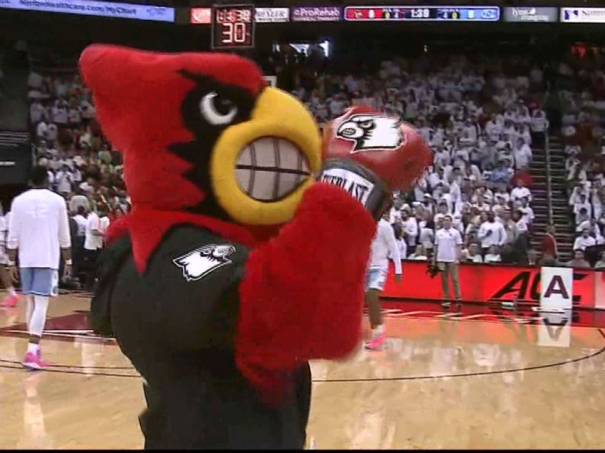 UofL men's basketball team hosting voter registration drive Saturday
