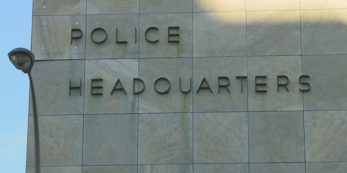 Jail overflow highlights LMPD headquarters problems