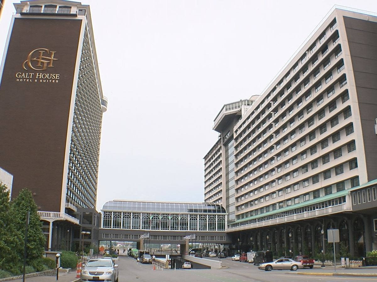 Over 100 positions to fill at Galt House hiring event