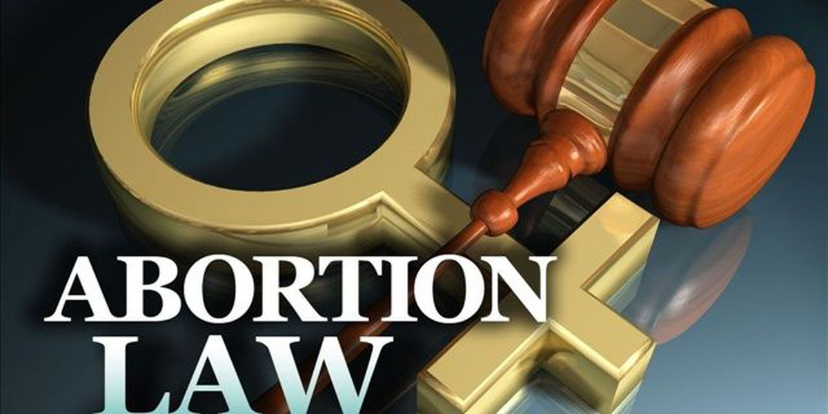 Kentucky ultrasound abortion law appealed to U.S. Supreme Court