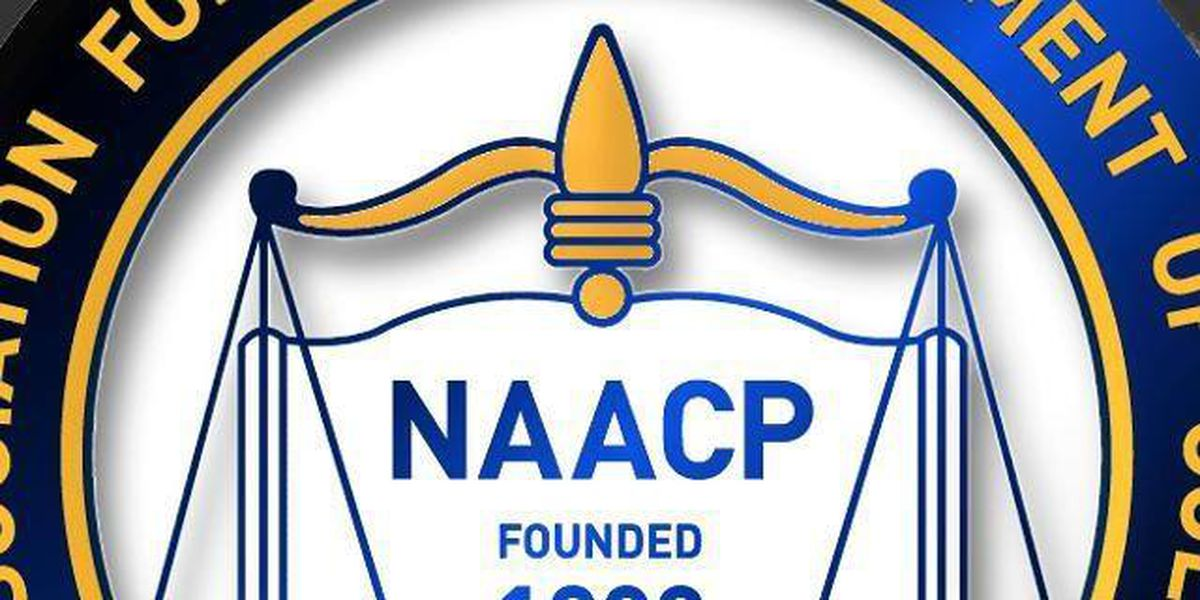 NAACP celebrates 110th anniversary