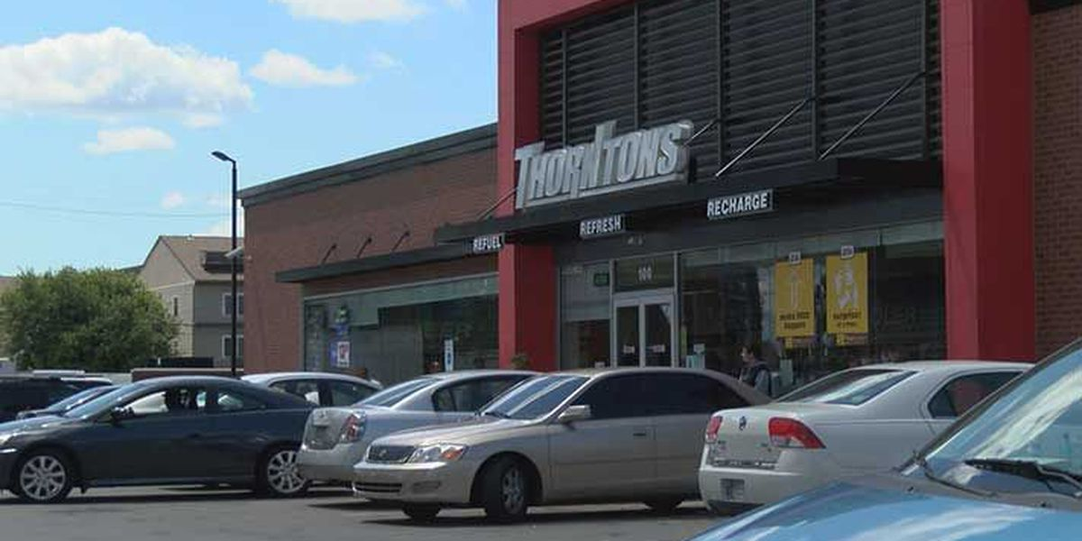Thorntons looking to fill 100 positions in Louisville, southern Indiana
