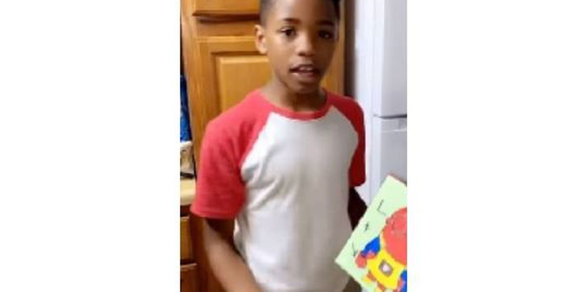 OPD: Missing child found
