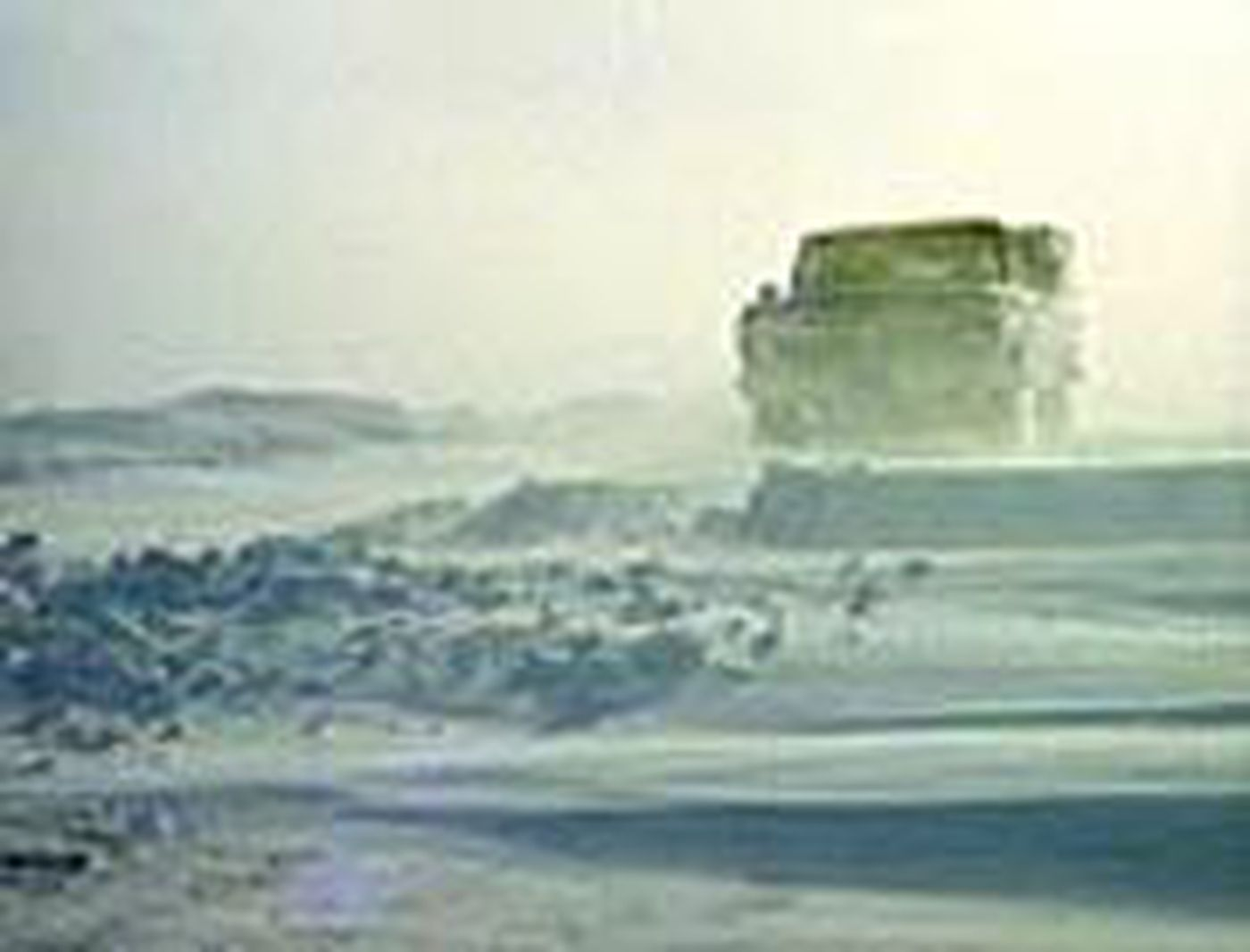 Driven By Winter Wind >> Winter Weather Safety