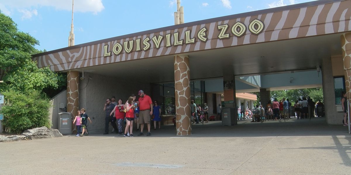 Louisville Zoo announces two new virtual education programs