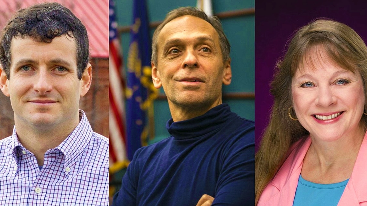 Where candidates for Indiana's 9th congressional district stand on key issues