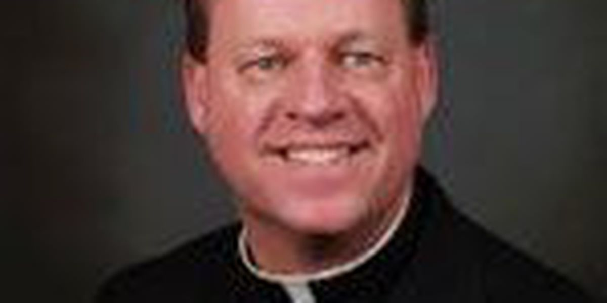 UPDATE: Embattled priest resigns; had 'inappropriate' photos of St. Margaret Mary students