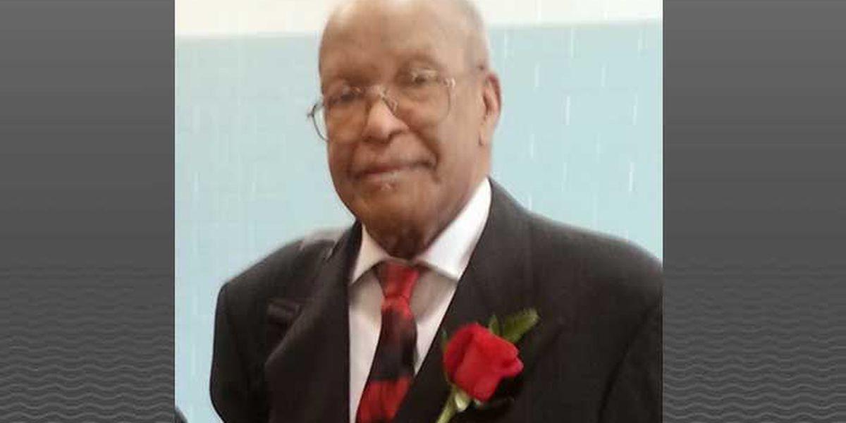 Louisville pastor Rev. C. Mackey Daniels dies