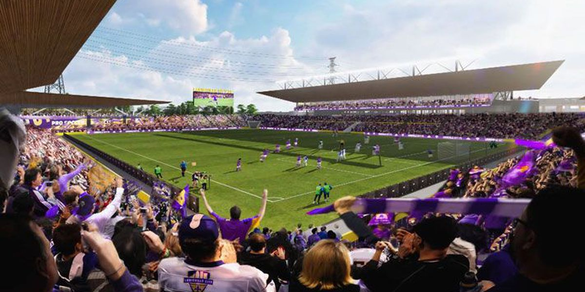 Professional women's soccer team coming to Louisville, sources claim