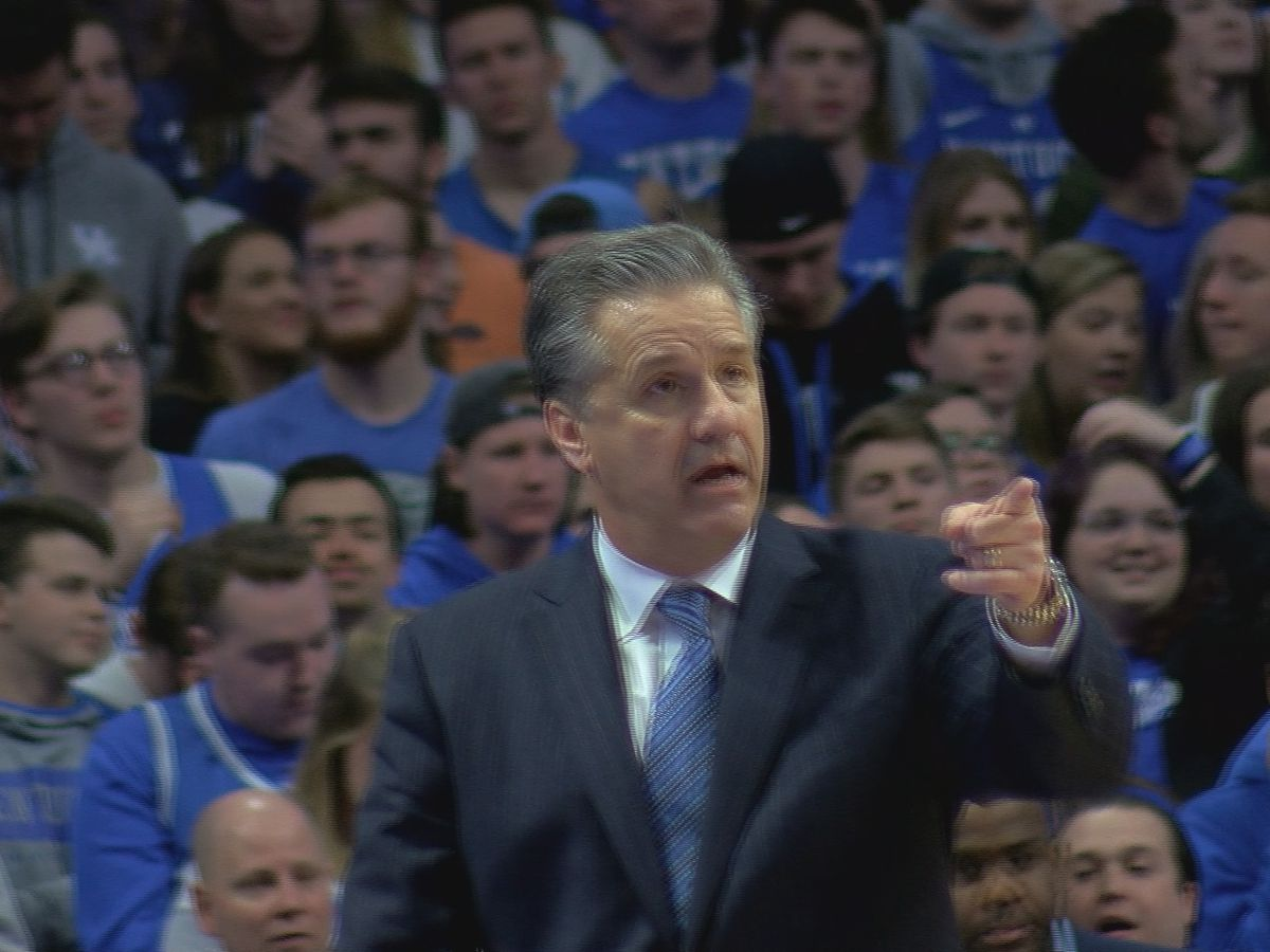 UK announces three year deal with Notre Dame in men's basketball