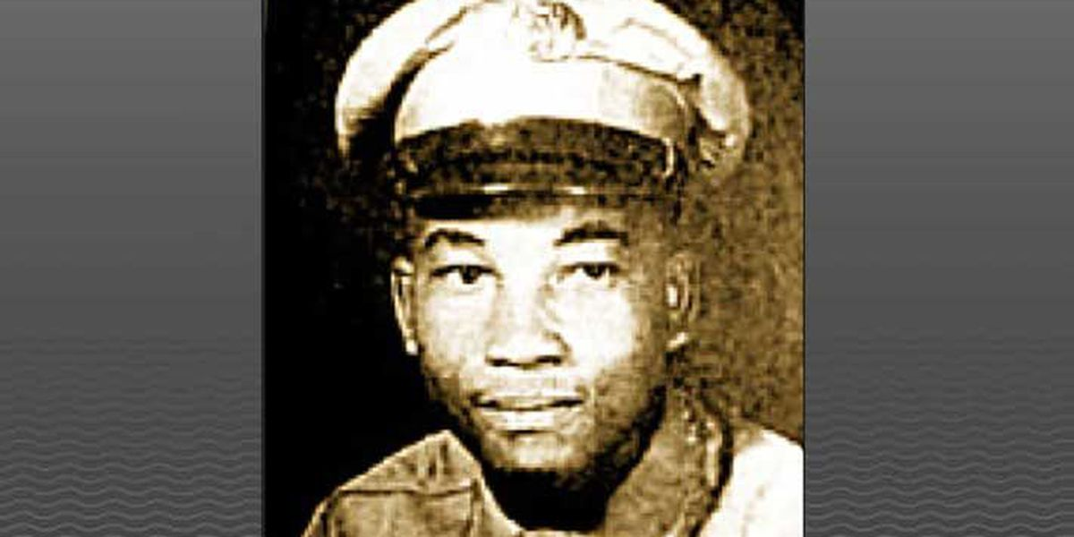 Services set for Tuskegee Airman Frank Weaver