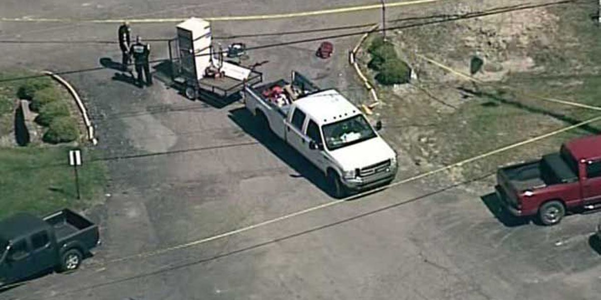 Truck strikes, kills 5-year-old boy in Silver Heights