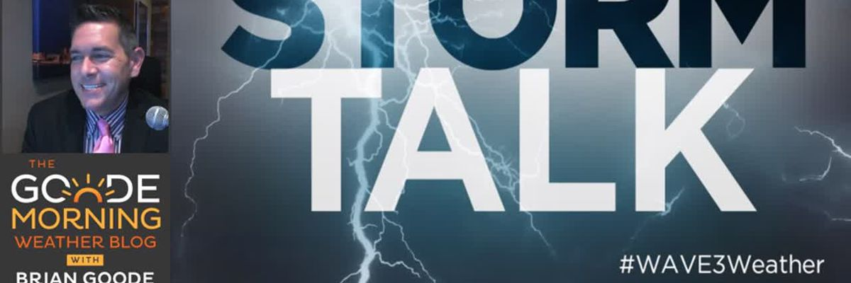 StormTALK! Tuesday Edition