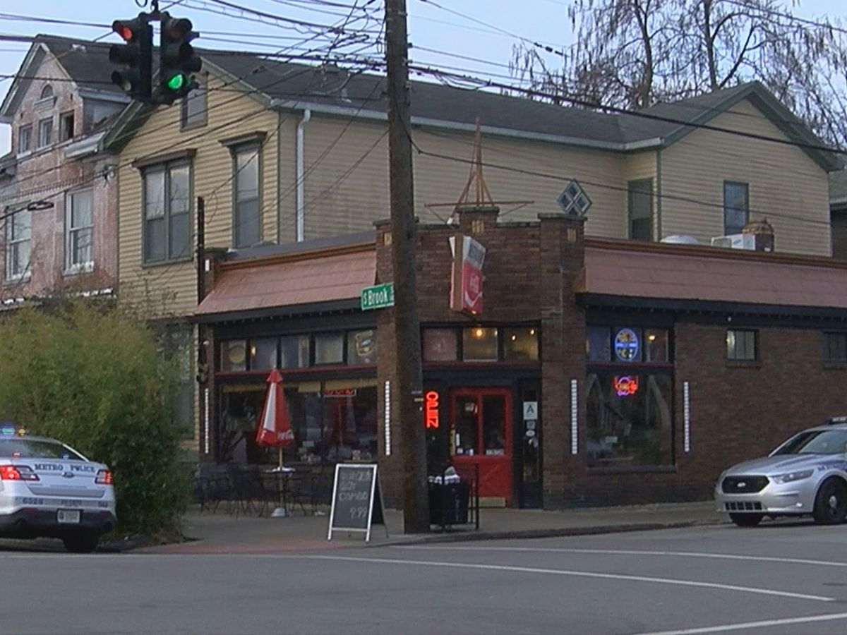 Employee stabbed at restaurant in Old Louisville