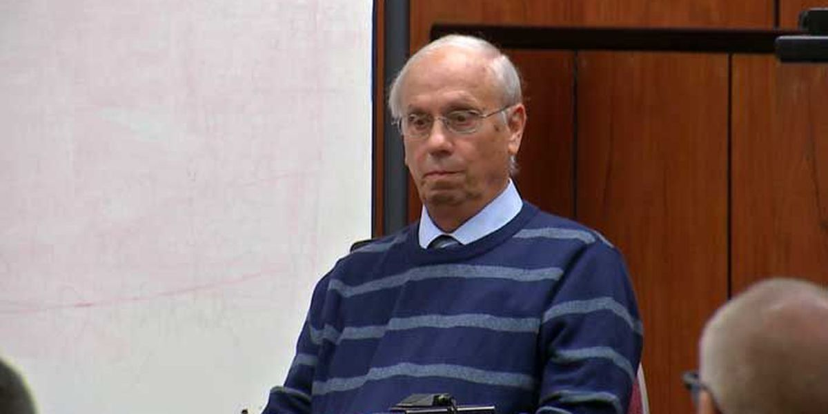 Priest convicted of inappropriate touching sentenced