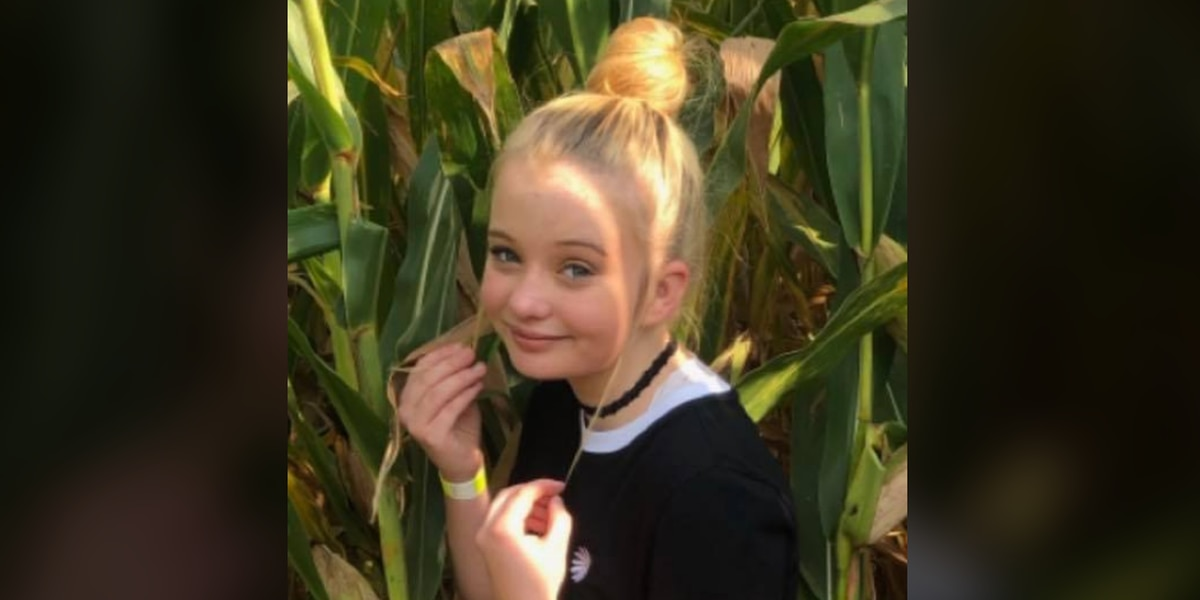 Update: Wooster Police locate missing girl