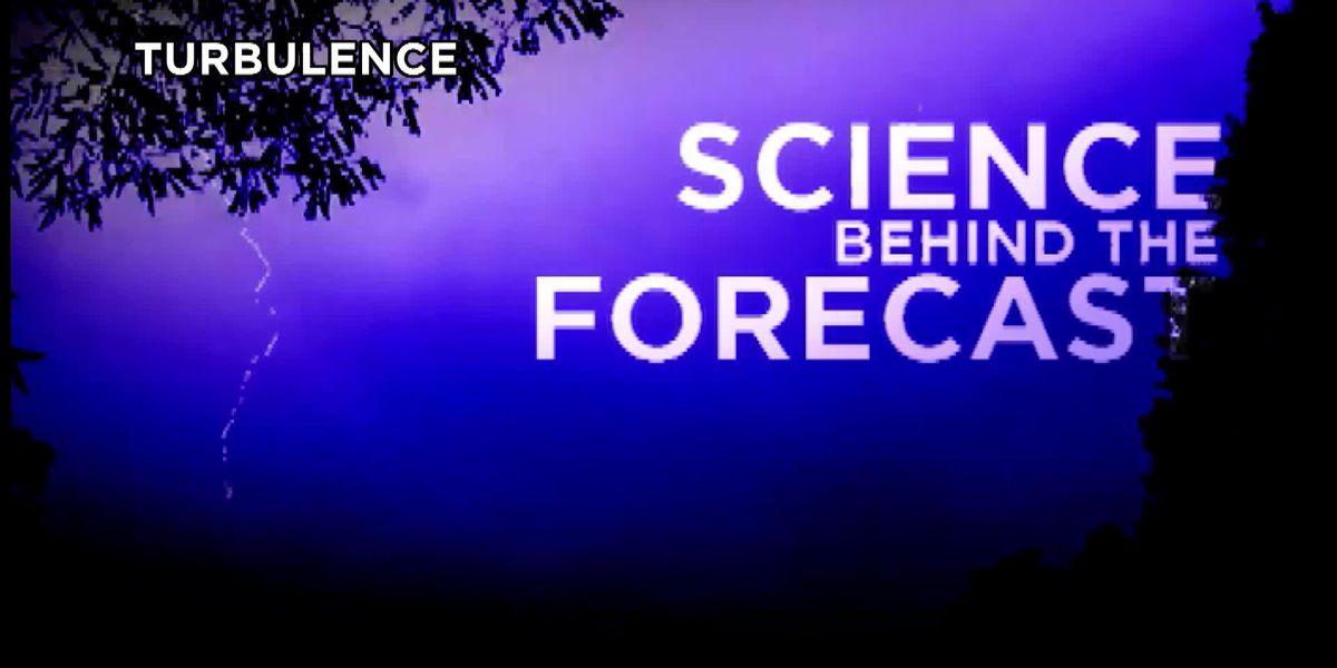 Behind the Forecast: Turbulence